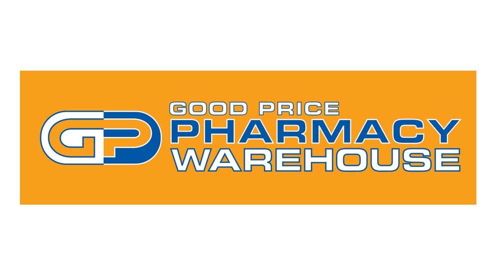 good price pharmacy logo robina