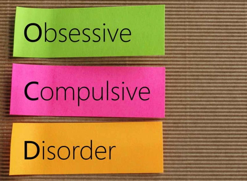 OCD – Do You Have It?
