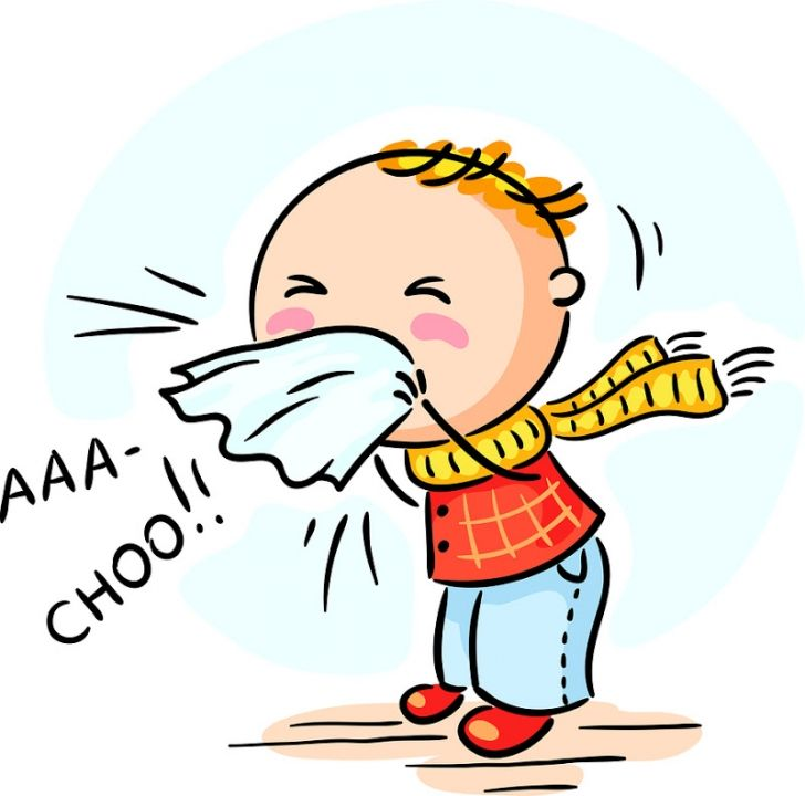 Two influenza A strains contributing to autumn flu surge