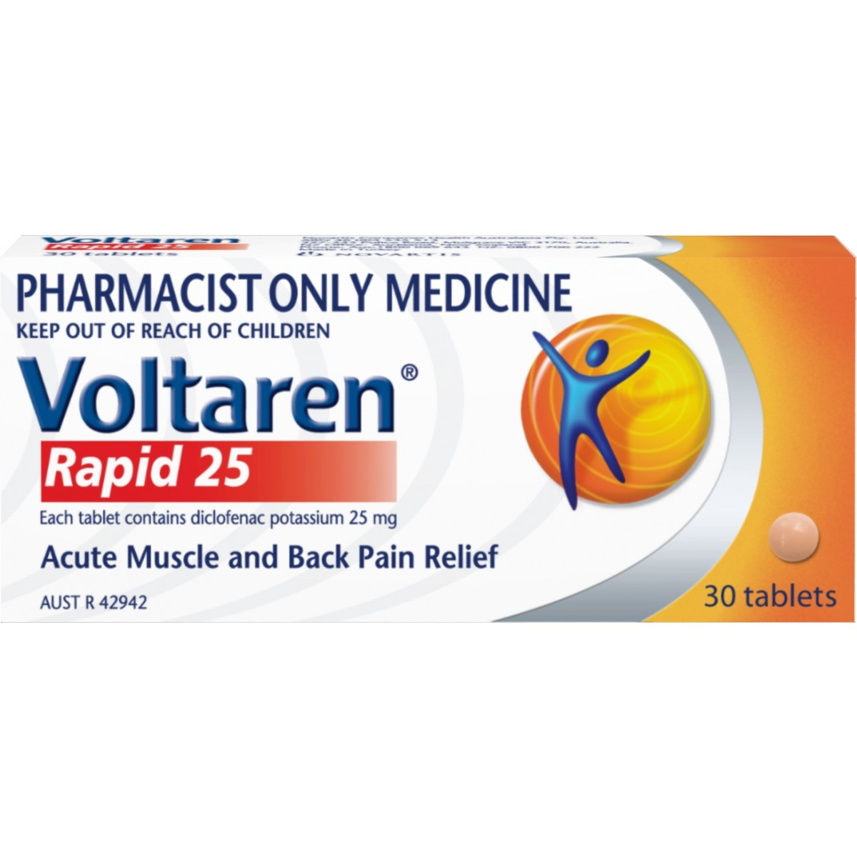 Voltaren Side Effects