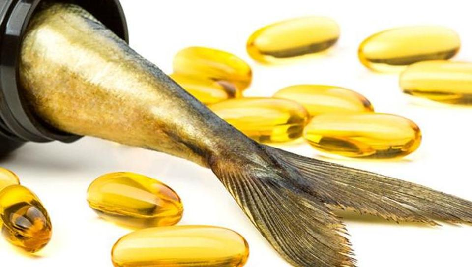 Fish oil supplements 'do not protect the heart'
