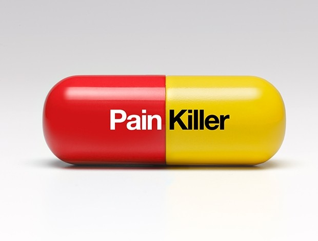 Painkillers –  Which one to take?