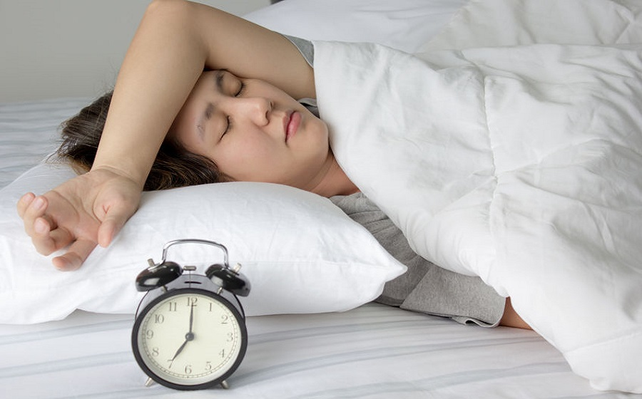 How to harness your body clock