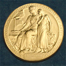 The Nobel Prize goes to…